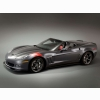 2009 Chevy Corvette Grand Sport Wallpaper
