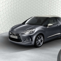 2009 Citroen Ds Inside Concept Hd Wallpapers
