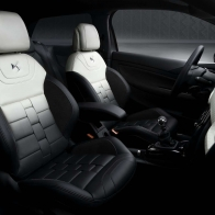 2009 Citroen Ds Inside Concept Interior Hd Wallpapers