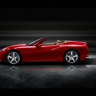 2009 Ferrari California 5 Hd Wallpapers