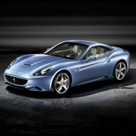 2009 Ferrari California Hd Wallpapers