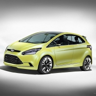 2009 Ford Iosis Max Concept Hd Wallpapers