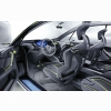 2009 Ford Iosis Max Concept Interior Hd Wallpapers