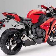 2009 Honda Cbr 1000rr Wallpapers