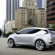 2009 Hyundai Nuvis Concept 3 Hd Wallpapers