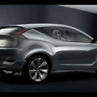 2009 Hyundai Nuvis Concept 5 Hd Wallpapers