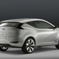 2009 Hyundai Nuvis Concept 6 Hd Wallpapers