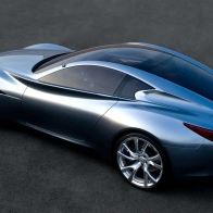 2009 Infiniti Essence Concept 2 Hd Wallpapers