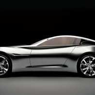 2009 Infiniti Essence Concept 3 Hd Wallpapers