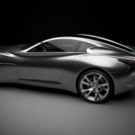 2009 Infiniti Essence Concept 5 Hd Wallpapers