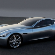 2009 Infiniti Essence Concept Hd Wallpapers