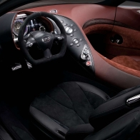 2009 Infiniti Essence Concept Interior Hd Wallpapers