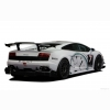 2009 Lamborghini Blancpain Super Trofeo 2 Hd Wallpapers