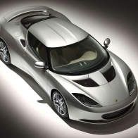 2009 Lotus Evora 2 Hd Wallpapers