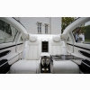 2009 Maybach Landaulet Interior Hd Wallpapers