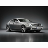 2009 Mercedes Benz Cls Grand Edition Hd Wallpapers