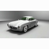 2009 Mercedes Benz Sl Gullwing Panamericana Hd Wallpapers