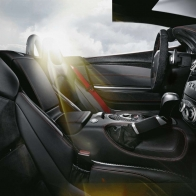 2009 Mercedes Benz Slr Mclaren Roadster Interior Hd Wallpapers