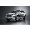 2009 Mercedes Benz Suv Hd Wallpapers