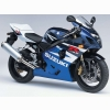 2009 Suzuki Gsx R600 Wallpapers