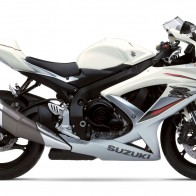2009 Suzuki Gsx R750a Wallpapers