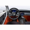 2009 Volkswagen Up Lite Concept Interior