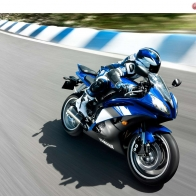 2009 Yamaha Yzf R6 Wallpapers
