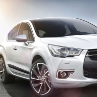 201 Citroen Ds4 2 Hd Wallpapers