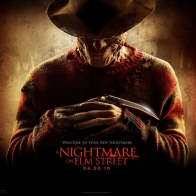 2010 A Nightmare On Elm Street Movie Wallpapers