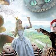 2010 Alice In Wonderland Wallpapers