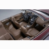 2010 Aston Martin Dbs Volante Interior Wallpapers