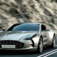 2010 Aston Martin One 77 2 Wallpapers