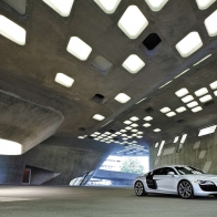 2010 Audi R8 V10 4 Wallpapers