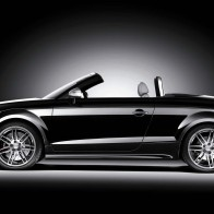 2010 Audi Tt Rs Roadster 3 Hd Wallpaper