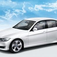 2010 Bmw 320d Efficientdynamics Edition 2 Hd Wallpapers