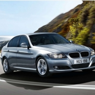 2010 Bmw 320d Efficientdynamics Edition Hd Wallpapers