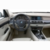 2010 Bmw 5 Series Gran Turismo Interior Hd Wallpapers