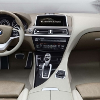 2010 Bmw 6 Series Concept Interior Hd Wallpapers
