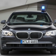 2010 Bmw 7 Series High Security Hd Wallpapers