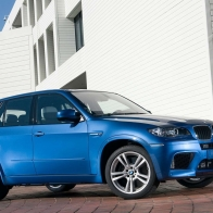 2010 Bmw X5 M Hd Wallpapers