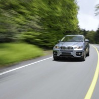 2010 Bmw X6 Activehybrid 2