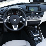 2010 Bmw Z4 Interior Hd Wallpapers