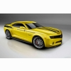 2010 Camero Yellow Hd Wallpapers