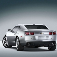2010 Chevrolet Camaro Rs 7 Hd Wallpapers