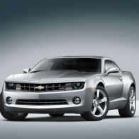 2010 Chevrolet Camaro Rs 8 Hd Wallpapers