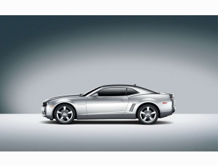 2010 Chevrolet Camaro Rs 9 Hd Wallpapers
