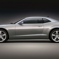 2010 Chevrolet Camaro Ss 2 Hd Wallpapers