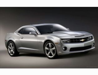 2010 Chevrolet Camaro Ss Hd Wallpapers