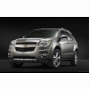 2010 Chevrolet Equinox 2 Hd Wallpapers