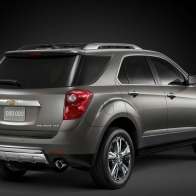 2010 Chevrolet Equinox Hd Wallpapers